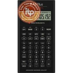 ماشین حساب تگزاس مدل BA II PLUS PROFESSIONAL