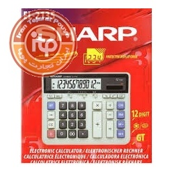 ماشین حساب شرکتی شارپ el-2135