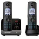 تلفن بی سیم پاناسونیک مدل KX-TGE262