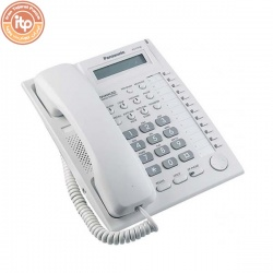 گوشی تلفن سانترال پاناسونيک مدل KX-T7730X