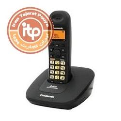 تلفن بي سيم KX-TG3611 پاناسونیک