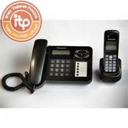 تلفن بي سيم KX-TG6461 پاناسونیک