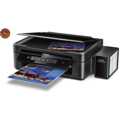 پرينتر چندکاره جوهر افشان اپسون Epson L365 Multifunction Inkjet Printer