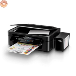 پرينتر چندکاره جوهرافشان اپسون Epson L386 Multifunction inkjet Printer