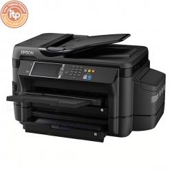 پرينتر چندکاره جوهرافشان اپسون مدل EPSON L1455 Multifunction Inkjet Printer
