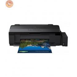 پرينتر جوهر افشان رنگي اپسون Epson L1800 Inkjet Printer