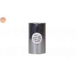 ریبون پرینتر لیبل زن NP مدل Wax 110mm x 300m