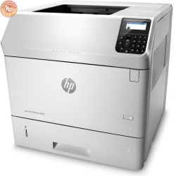 پرینتر لیزری اچ پی Printer HP LaserJet Enterprise M605dn