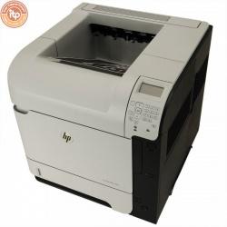 پرینتر لیزری اچ پی مدل LaserJet Enterprise 600 printer M603n