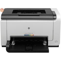 پرينتر ليزری رنگی اچ پی HP LaserJet Pro CP1025