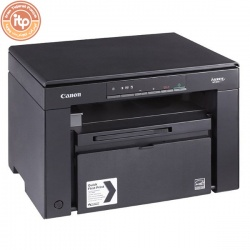 پرینتر سه کاره لیزری کانن Canon i-SENSYS MF3010 Printer Multifunction Laser Printer