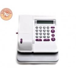دستگاه پرفراژ چک مهر مدل MX14