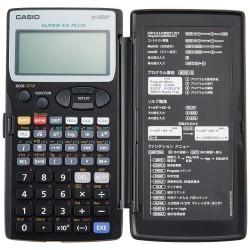 ماشين حساب کاسيو FX-5800