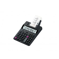 ماشین حساب چاپگر رومیزی کاسیو مدل HR-100 RC