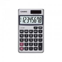 ماشین حساب جیبی کاسیو مدل SX-300P
