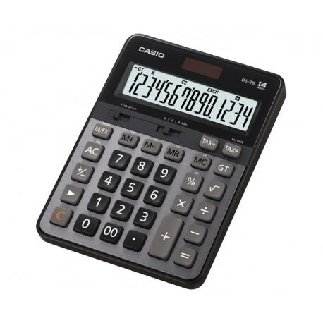 ماشین حساب رومیزی کاسیو DS-3b