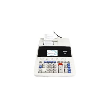 ماشین حساب حرفه ای CS-2194H شارپ