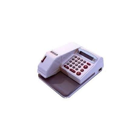 پرفراژ چک مگا mega مدل DM110